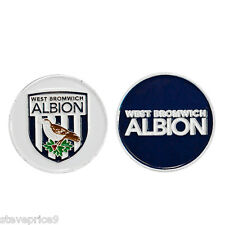 WEST BROMWICH ALBION FOOTBALL CLUB GOLF BALL MARKER