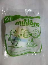 Minions: Egyptian Hula Minion from McDonald's Happy Meal