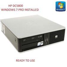 """PC de bureau HP 19"""""""
