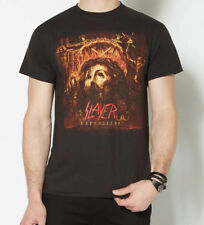 Slayer REPENTLESS T-Shirt Heavy Metal Band NEW Licensed & Official