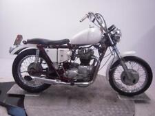 1971 Triumph TR6R 650 Tiger Unregistered US Import Barn Find Classic Restoration