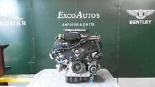 Jaguar S-Type/XF/XJ 2.7 Diesel motor Gebraucht C2C40483