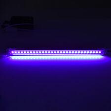 UV Schwarzlicht LED 9W USB Bühnenlichtleiste für Party Geburtstag Dekoration