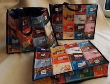 Ritter Sport Tasche, Einkaufstasche, Sporttasche, Schwimmtasche, Sammeln Neu
