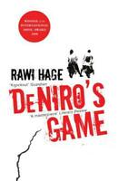De Niro's Game by Rawi Hage, Very Good Used Book (Paperback) FREE & FAST Deliver