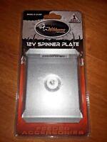 WILDGAME INNOVATIONS DEER FEEDER 12V Spinner Plate Sealed MDL#12-VSP)