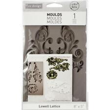 Prima Re-Design Decor Mould Lowell Lattice