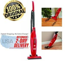 Bagless Upright Vacuum Cleaner Dorm Utility Dirt Devil Cleaning Floor Carpet New