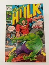Marvel Comics, TheIncredible hulk #141, 1st Appearance of Doc Samson