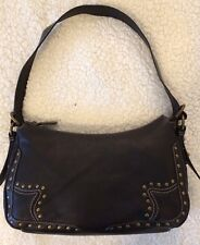 Leather MAXX New York Shoulder Purse