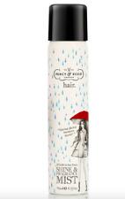 Brand New Percy & Reed A Walk In The Rain Shine & Fragrance Hair Mist