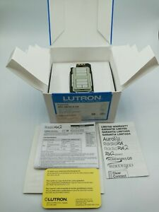 Lutron RRD-HN1RLD-GB Radiora 2 CL Hybrid Keypad Open Box