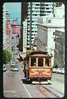 1 x Joker playing card Los Angeles Tramway narrow gauge funicular railway AD179