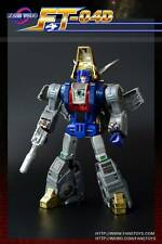 Transformers G2 Masterpiece Slag Fans Toys FT-04D Diaclone Scoria W MP-08 Parts