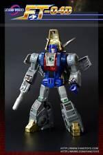 Transformers G2 Masterpiece Slag Fans Toys FT-04D Diaclone Scoria W MP-08 Parts