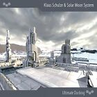 Klaus Schulze and Solar Moon System - Ultimate Docking [CD]