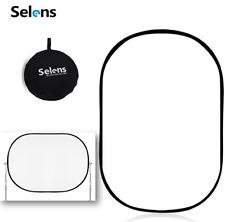 Selens 150x100cm Collapsible Translucent White Diffuser for Photo Studio Light