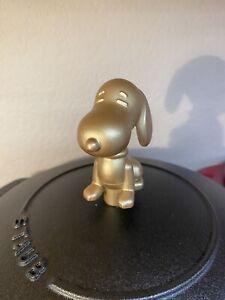 Bruno Golden Snoopy Knob-staub Universal