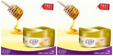 2X 170g EVA Honey Skin Care Cream For Normal Skin Healthy Face Body Moisturizer