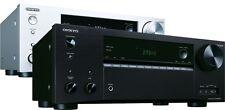 ONKYO TX-NR676E TX-NR 676E AV Receiver 7.2 Channel Dolby Atmos DTS:X NEW !