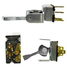 HVAC Blower Control Switch fits 1975-1990 Plymouth Gran Fury Horizon Volare  AIR