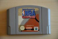 N64 - Kobe Bryant in NBA Courtside für Nintendo 64