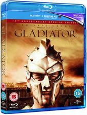 Gladiator - 15th Anniversary Special Edition (Blu-Ray + Digital Download)