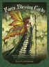 Faery Blessing Tarot CARD DECK  + Guidebook BLUE ANGEL