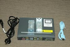 Cisco Me-3400Eg-2Cs-A 3400G Gigabit Metro Switch Metroipaccess Ios w/ Racks