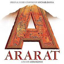 Ararat - Original Soundtrack (CD 2002)