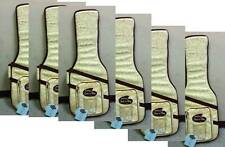 Danelectro electric guitar gig bags set of 6 bags group package