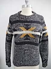 ISABEL MARANT ETOILE Ouda Wyoming wool blend sweater size 36 WORN ONCE b3aa6246a
