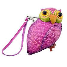 Owl Purse 04