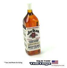1/10 RC Scale Truck Rock Crawler Kentucky Miniature Bourbon Whiskey Bottle 53024