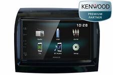 Fiat Ducato Peugeot Boxer Kenwood DMX 120BT Bluetooth Kamera-Anschluß Touch