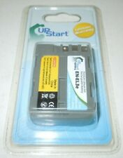 EN-EL3e Rechargeable Battery Lithium Ion NEW Sealed UpStart Camera Camcorder