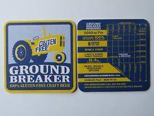 Bière dessous : Sol Disjoncteur 100% sans Gluten Brewery~ Portland, Pot Tracteur
