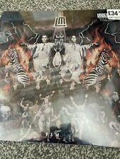 Lindemann Deluxe 2 x Vinyl LP Frau & Mann Booklet *NEW/UNPLAYED* Rammstein