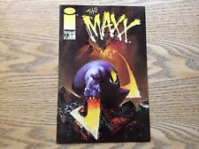 The Maxx #13 Comic! Look At My Other Comics And Books!