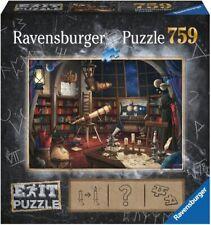Ravensburger 199501 Puzzle: Exit 1: Sternwarte 759 Teile