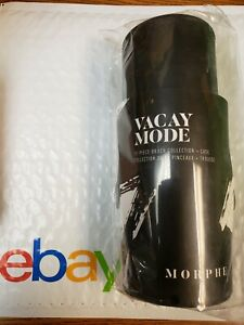 MORPHE Vacay Mode 12 Piece Brush Collection + Case NEW SEALED AUTHENTIC