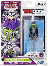 Hasbro Megatron Transformers Action Figures