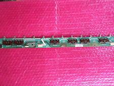 Inverter de samsung ssb400-12v01 rev0.3 le40c530f1w