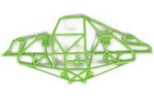 NEW Axial Grave Digger Monster Truck Cage Side (Left) (Green) AX31346