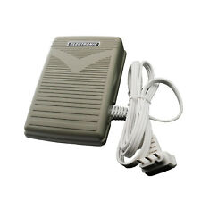 Foot Control Pedal For Janome 1600P, 1600P-DBX, 2200, 4123, 6125QC, 7325, CE2200