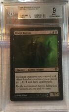 Death Baron - BGS 9 MINT - Shards Of Alara - MTG - Modern