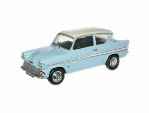 Ford Anglia 105E Diecast Model Car