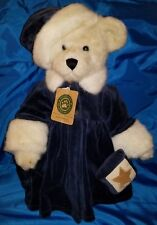 Boyds Bears Alexis Berriman Snow Queen Plush Stuffed Animal Retired Nwt #912022