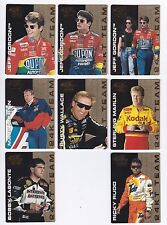 ^1995 Action Packed COUNTRY 24K GOLD #10 Bobby Labonte BV$20!!!