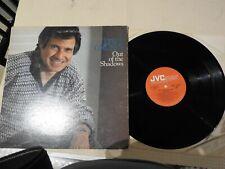 LP  Dave Grusin – Out Of The Shadows - JAPAN JVC – VIJ-28015 EX+ / EX - RARO
